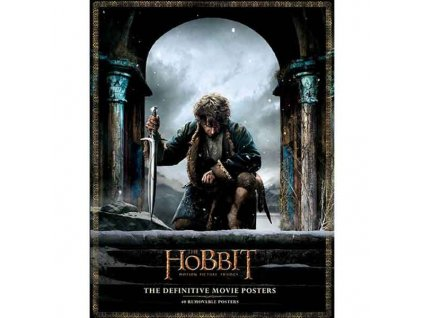 Hobbit: The Poster Collection