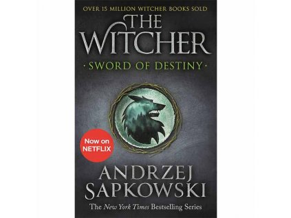 Witcher 2: Sword of Destiny Tales of the Witcher