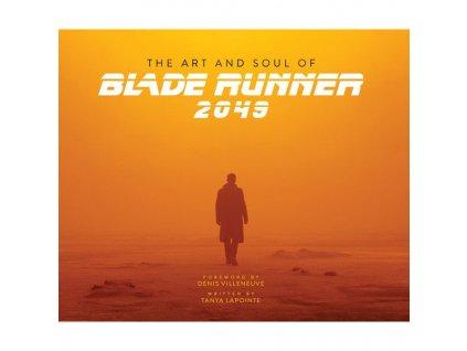 Art and Soul of Blade Runner 2049