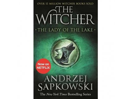 Witcher 7: Lady of the Lake - Witcher 5