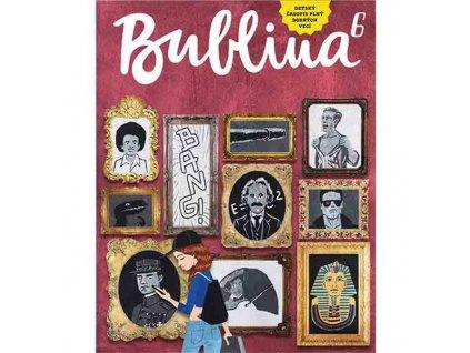 Bublina 06 (detský časopis plný dobrých vecí)