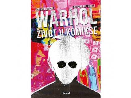 Warhol: život v komikse