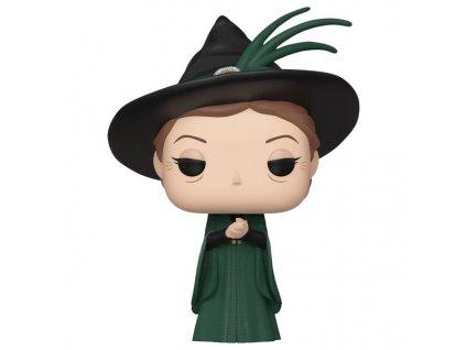 Funko POP! Harry Potter: Minerva McGonagall Yule Ball