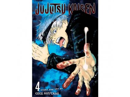 Jujutsu Kaisen 4