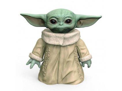 Star Wars The Mandalorian: The Child (Baby Yoda) Action Figure 16 cm