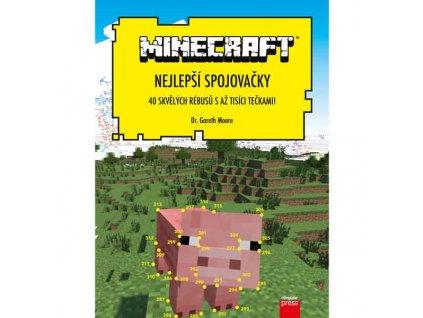 Minecraft: Nejlepší spojovačky Minecraft