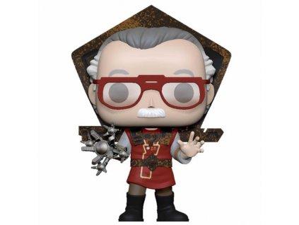 Funko POP! Stan Lee in Ragnarok Outfit