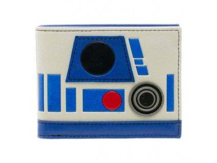 Star Wars Peňaženka R2D2