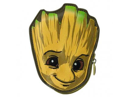 Marvel Guardians of the Galaxy: Groot Peňaženka