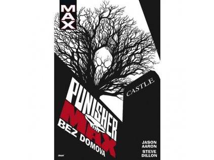 Punisher Max: Bez domova