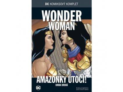 DC KK 100: Wonder Woman - Amazonky útočí 2