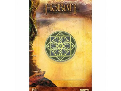 Hobbit An Unexpected Journey Brož