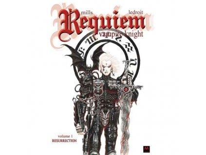 Requiem Vampire Knight 4