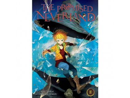 Promised Neverland 11