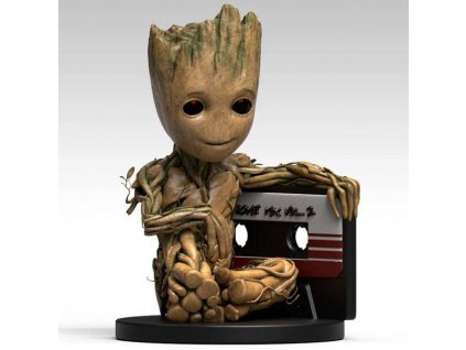 Guardians of the Galaxy 2 Coin Bank Baby Groot 17 cm (Pokladnička)
