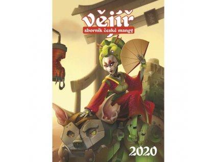 Vějíř 2020