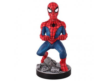 Marvel Comics Cable Guy New Spider-Man 20 cm