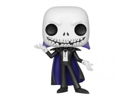 Funko POP! Nightmare Before Christmas: Vampire Jack Skellington