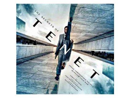 Secrets of Tenet: Inside Christopher Nolan's Quantum Cold War