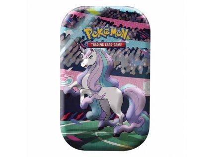 Pokémon Galar Power Mini Tin