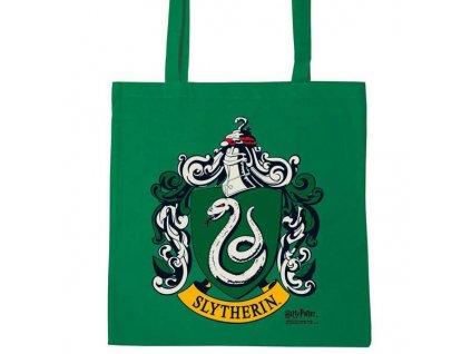 Harry Potter Slytherin Tote Bag Taška