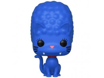 Funko POP! Simpsons: Panther Marge
