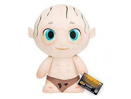 Funko Plush! Lord of the Rings: Smeagol