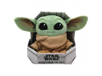 Star Wars The Mandalorian: The Child (Baby Yoda) Plush
