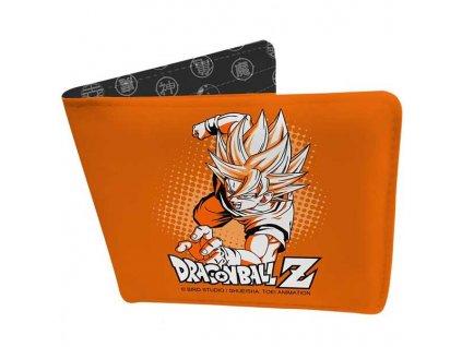 Dragon Ball Z Goku Peňaženka