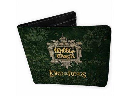 Lord of the Rings Middle Earth Peňaženka