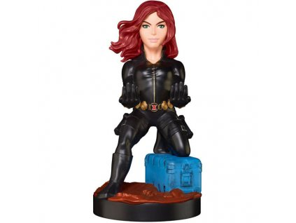 Marvel Comics Cable Guy Black Widow 20 cm