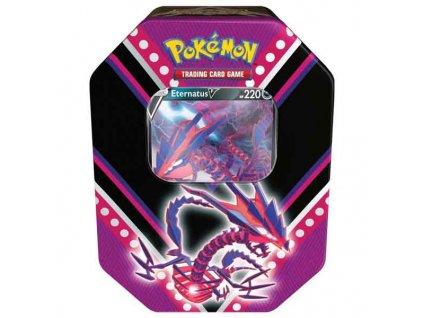 Pokémon V Powers Tin Eternatus V