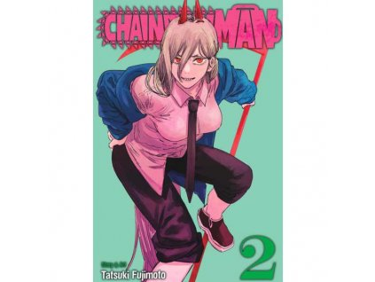 Chainsaw Man 2