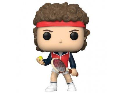 Funko POP! Tennis Legends: John McEnroe