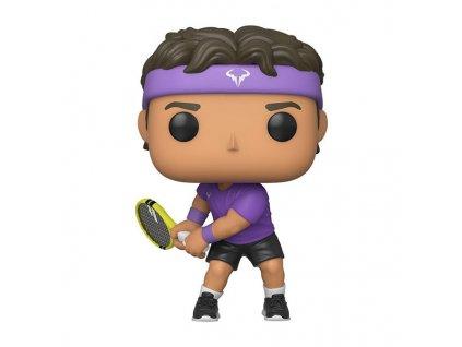 Funko POP! Tennis Legends: Rafael Nadal