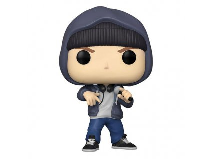 Funko POP! 8 Mile: Eminem B-Rabbit