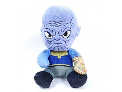 Avengers Infinity War Plyš: Thanos (20 cm)