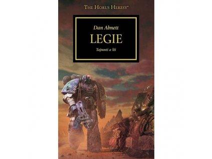 Warhammer 40 000: Legie - Tajnosti a lži