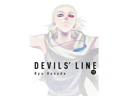 Devils Line 12