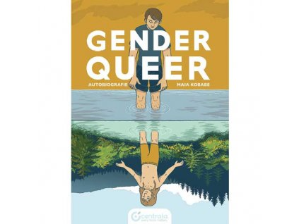 Gender / Queer: Autobiografie