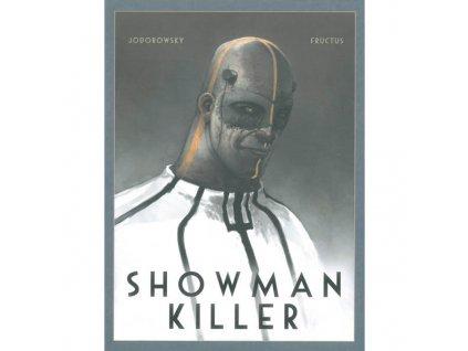Showman Killer (Pevná väzba)