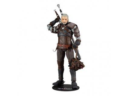 Witcher Action Figure Geralt 18 cm