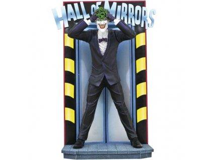 DC Gallery: Joker The Killing Joke PVC Statue 25 cm