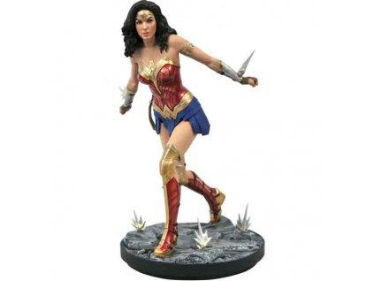 DC Gallery: Wonder Woman 1984 PVC Statue 23 cm