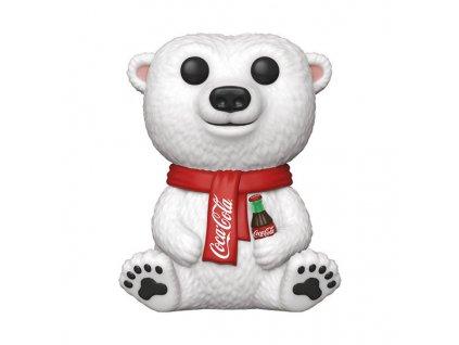 Funko POP! Coca-Cola: Polar Bear