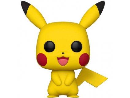 Funko POP! Pokémon: Pikachu