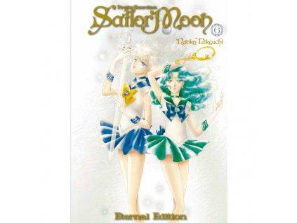 Sailor Moon Eternal Edition 6