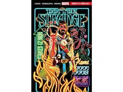 Doctor Strange 7: Město hříchu