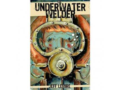 Underwater Welder