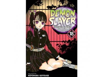 Demon Slayer: Kimetsu no Yaiba 18